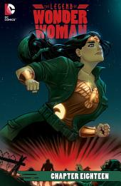 The Legend of Wonder Woman (2015-) #18