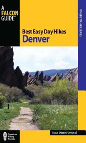 Best Easy Day Hikes Denver: Edition 2