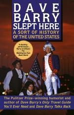 Dave Barry Slept Here
