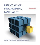Essentials of Programming Languages: Edition 3