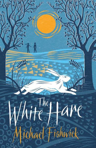 Download The White Hare Book