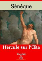 Hercule sur l'Oeta: Nouvelle édition augmentée