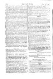 The Law Times: Volume 88