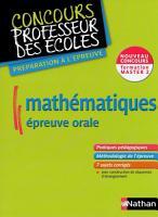 Math  matiques   preuve orale PDF