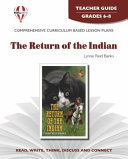The Return of the Indian Teacher Guide PDF