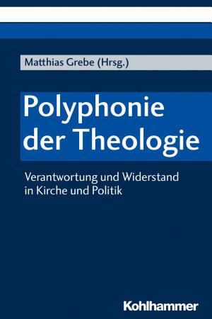 Polyphonie der Theologie PDF