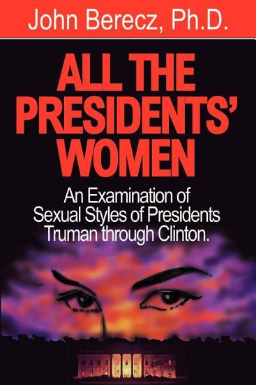 All the Presidents  Women PDF