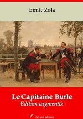 Le Capitaine Burle: Nouvelle édition augmentée