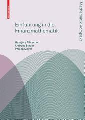 Einführung in die Finanzmathematik