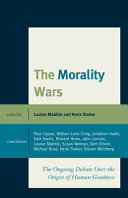 The Morality Wars