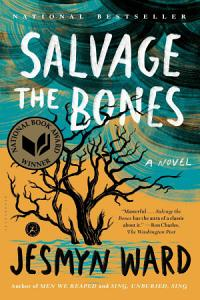 Salvage the Bones Book