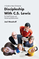 Discipleship with C  S  Lewis Book