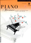 Piano Adventures Performance Book Book PDF