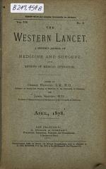 The Western Lancet