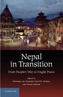 Nepal in Transition PDF