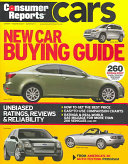 New Car Buying Guide