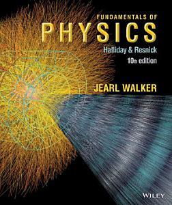 Fundamentals of Physics PDF