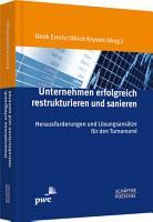 Unternehmen erfolgreich restrukturieren und sanieren PDF
