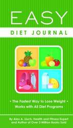 Easy Diet Journal Book PDF