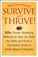 Make Your Business Survive and Thrive  PDF