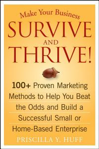 Make Your Business Survive and Thrive  Book