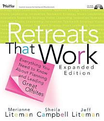 Retreats That Work PDF