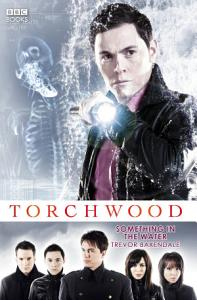 Torchwood  Something in the Water PDF