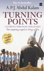 Turning Points   A Journey Through Challenges Book
