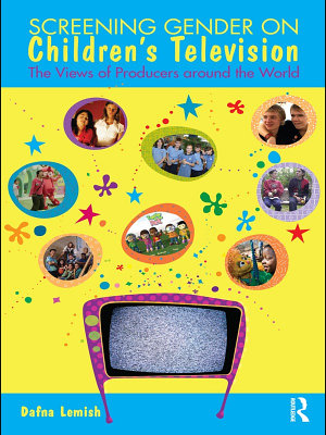 Screening Gender on Children s Television PDF