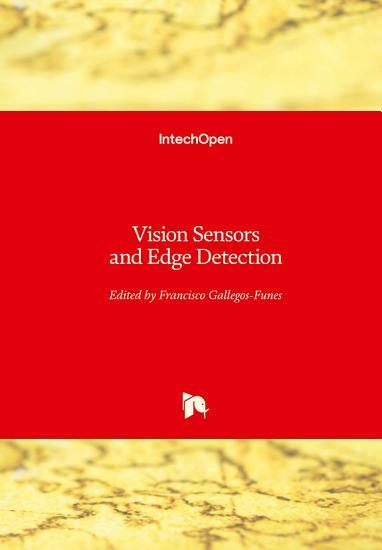 Vision Sensors and Edge Detection PDF