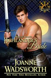 Highlander's Bride: Scottish Time Travel Romance