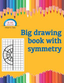 Big Drawing Book with Symmetry