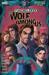 Fables: A Wolf Among Us Vol. 2