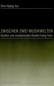 Zwischen zwei Musikwelten PDF