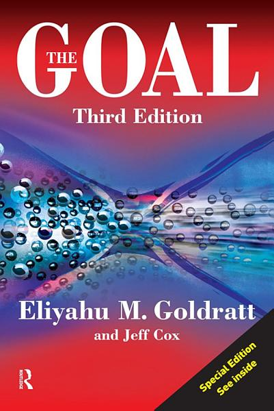 Download The Goal Book