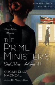 The Prime Minister s Secret Agent Book