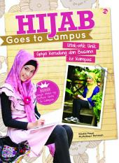 Hijab Goes To Campus