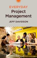 Everyday Project Management PDF