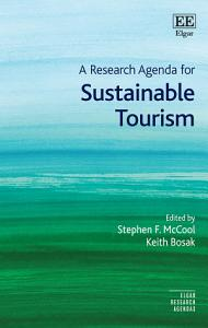 A Research Agenda for Sustainable Tourism PDF
