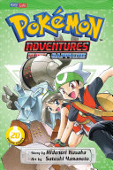Pok  mon Adventures  Ruby and Sapphire   Vol  20