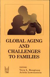 Global Aging and Its Challenge to Families