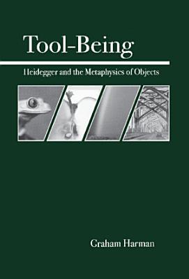 Tool Being PDF