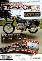 WALNECK'S CLASSIC CYCLE TRADER,