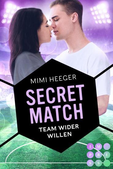 Secret Match  Team wider Willen  Secret Reihe  PDF