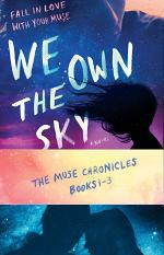 The Muse Chronicles: Books 1 - 3