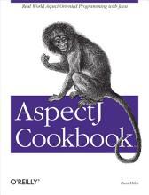 AspectJ Cookbook PDF