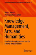 Knowledge Management  Arts  and Humanities PDF