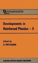 Developments in Reinforced Plastics—5