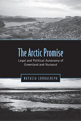 The Arctic Promise PDF