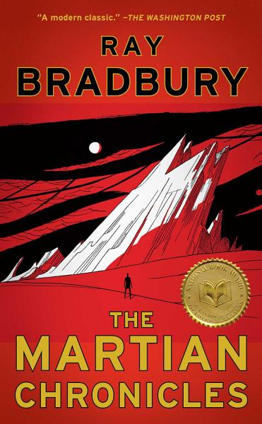 Download The Martian Chronicles Book